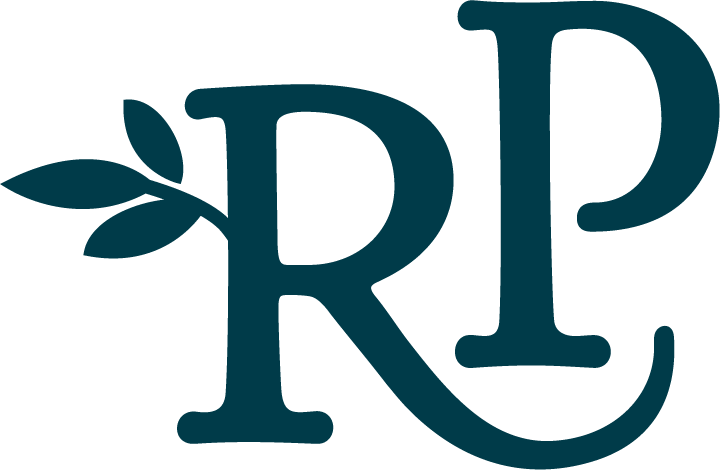 Rivers Pointe Estates Monogram