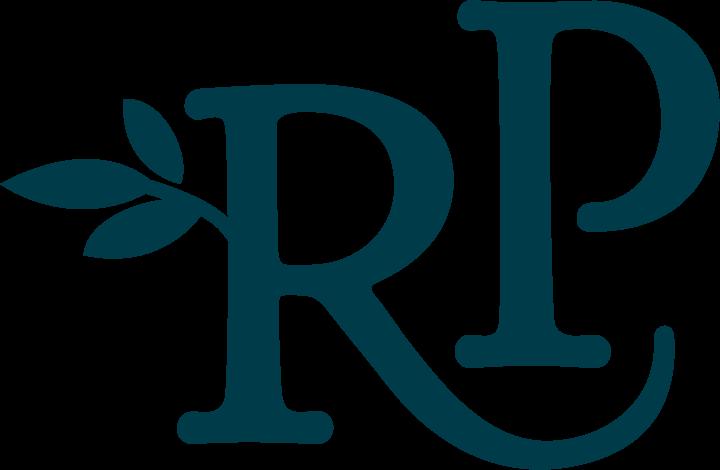 Rivers Pointe Estates Monogram